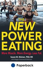 New Power Eating, The