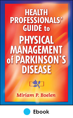 Health Professionals' Guide to the Physical Management of Parkinson's Disease PDF