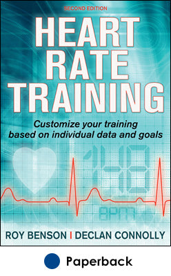 Heart Rate Training-2nd Edition