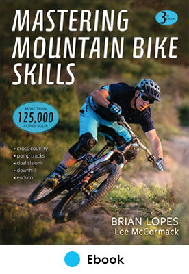 Mastering Mountain Bike Skills 3rd Edition PDF