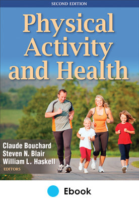 Physical Activity and Health 2nd Edition PDF