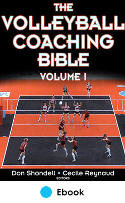 Volleyball Coaching Bible PDF, The
