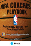 NBA Coaches Playbook PDF