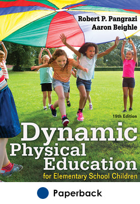 Dynamic Physical Education for Elementary School Children-19th Edition