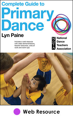 Complete Guide to Primary Dance Web Resource