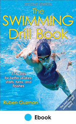 Swimming Drill Book 2nd Edition PDF, The