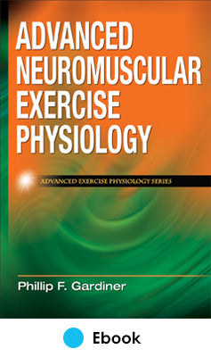 Advanced Neuromuscular Exercise Physiology PDF