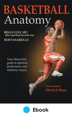 Basketball Anatomy PDF