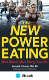 New Power Eating epub, The