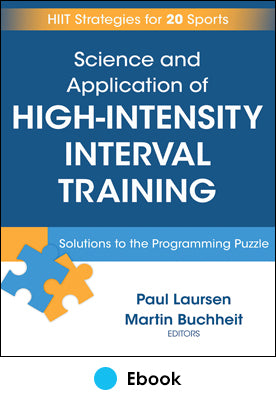 Science and Application of High-Intensity Interval Training epub