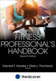 Fitness Professional's Handbook 7th Edition With Web Resource