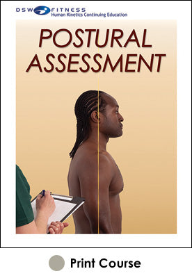 Postural Assessment Print CE Course