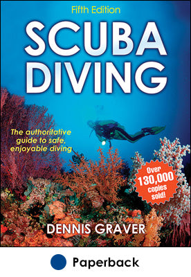 Scuba Diving-5th Edition