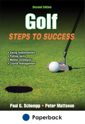 Golf-2nd Edition