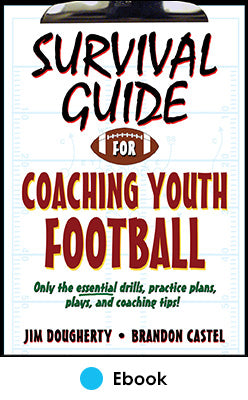Survival Guide for Coaching Youth Football PDF