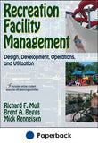 Recreation Facility Management With Web Resource