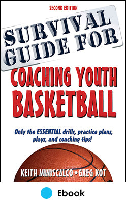 Survival Guide for Coaching Youth Basketball 2nd Edition PDF