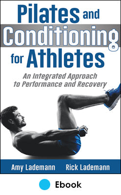 Pilates and Conditioning for Athletes epub