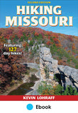 Hiking Missouri 2nd Edition PDF