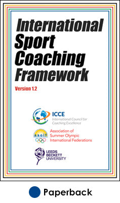 International Sport Coaching Framework Version 1.2