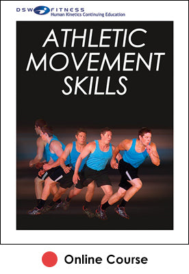 Athletic Movement Skills Online CE Course