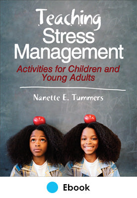 Teaching Stress Management PDF