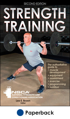 Strength Training-2nd Edition