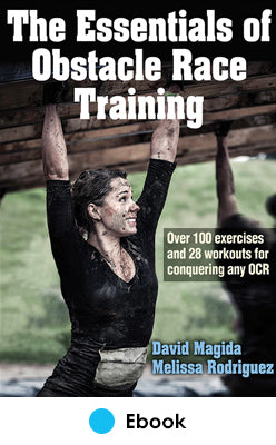 Essentials of Obstacle Race Training PDF, The