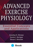 Advanced Exercise Physiology PDF