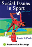 Social Issues in Sport Presentation Package-3rd Edition