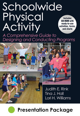 Schoolwide Physical Activity Presentation Package