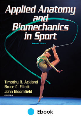 Applied Anatomy and Biomechanics in Sport 2nd Edition PDF