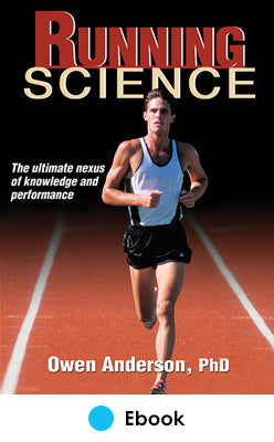 Running Science PDF