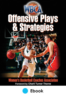 WBCA Offensive Plays & Strategies PDF
