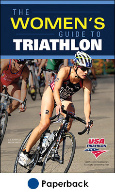 Women's Guide to Triathlon, The