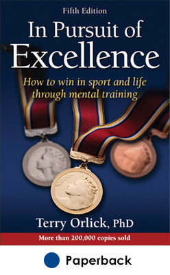 In Pursuit of Excellence-5th Edition