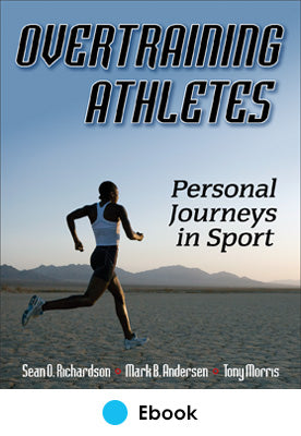 Overtraining Athletes PDF