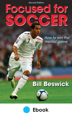 Focused for Soccer 2nd Edition PDF