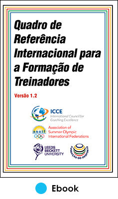 International Sport Coaching Framework Version 1.2 PDF Portuguese