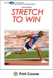 Stretch to Win Print CE Course-2nd Edition