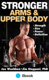 Stronger Arms & Upper Body PDF