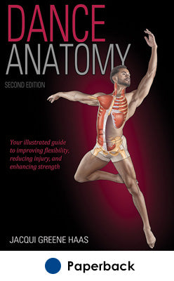 Dance Anatomy-2nd Edition