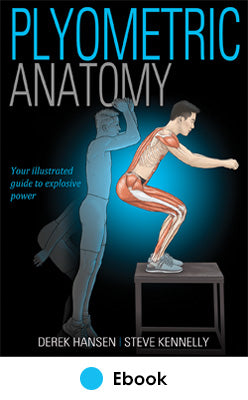 Plyometric Anatomy PDF