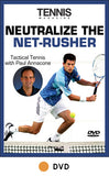 Neutralize the Net-Rusher DVD
