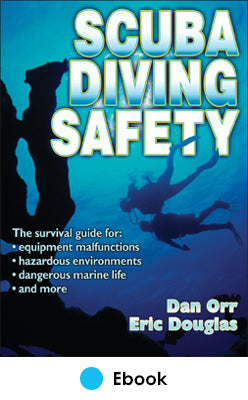 Scuba Diving Safety PDF