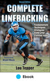 Complete Linebacking 2nd Edition PDF