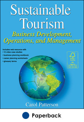 Sustainable Tourism With Web Resource