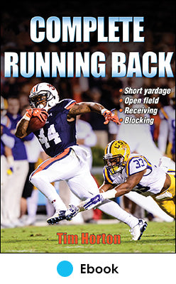 Complete Running Back PDF