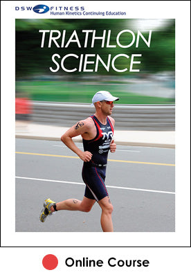 Triathlon Science Online CE Course