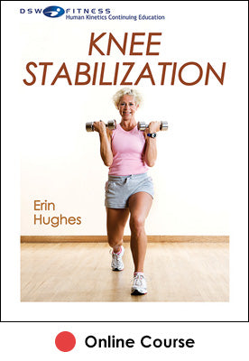 Knee Stabilization Online CE Course